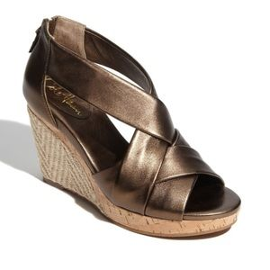 Cole Haan Delfinia Wedges